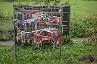 home made loom